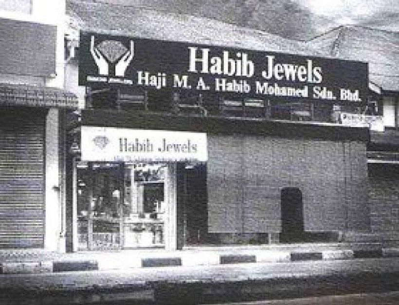 HABIB Jenama Warisan Malaysia