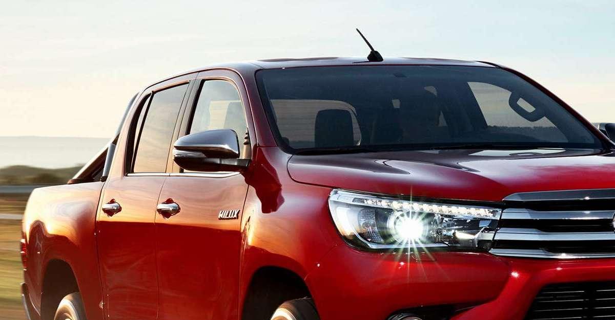 """Pickup Trucks"" Paling Mampu Milik Di Malaysia – Awal Februari 2017"