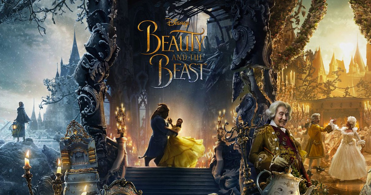 MP Rusia mahu Beauty and The Beast diharam