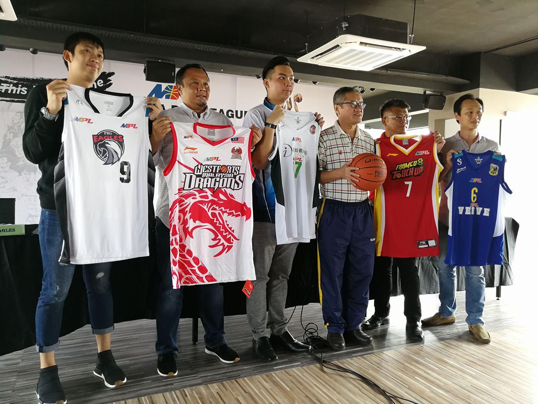 Liga Pro Malaysia kini kembali