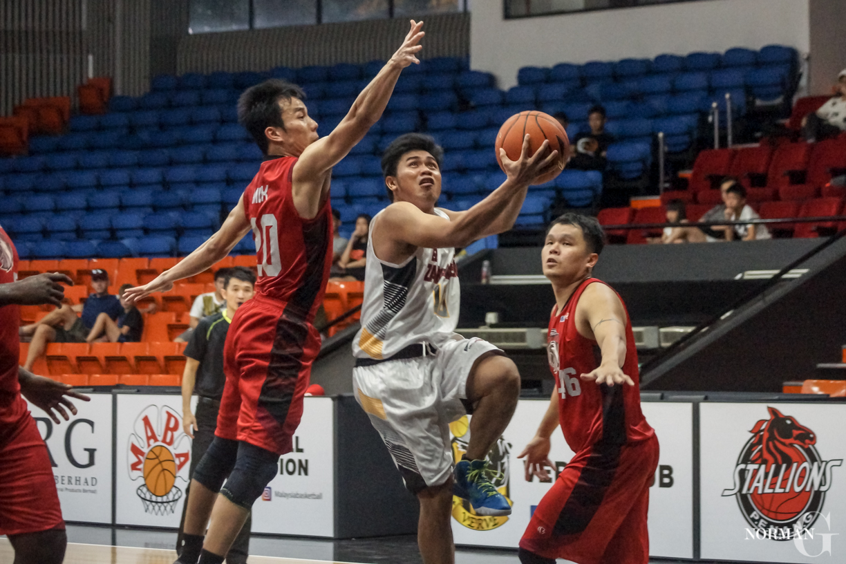 MPL: Eagles atasi Kings 95-81