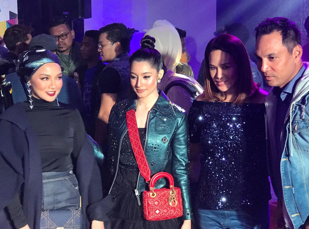 Anugerah Instafamous 2017 Hurr.tv
