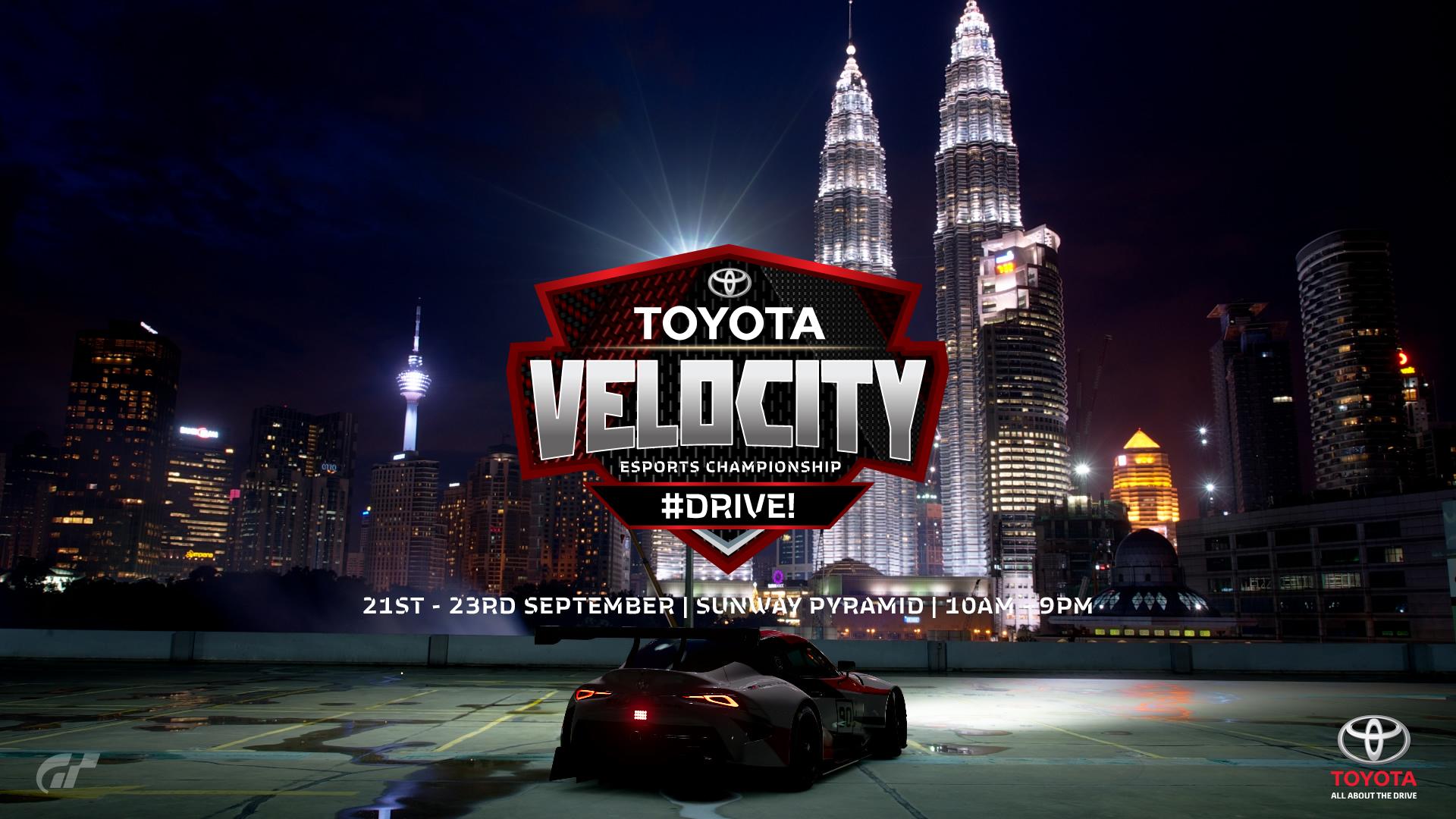 Toyota umum pembabitannya dengan Esports