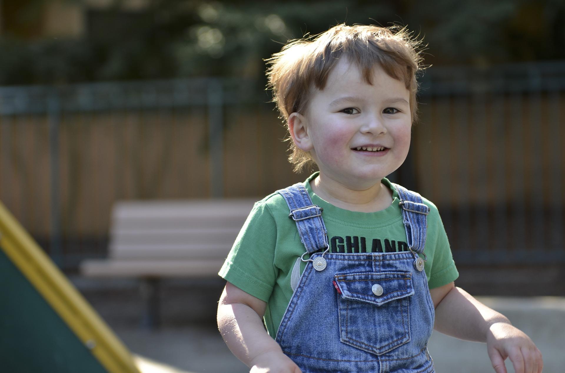 Daripada Kanak-kanak Autisme kepada Genius