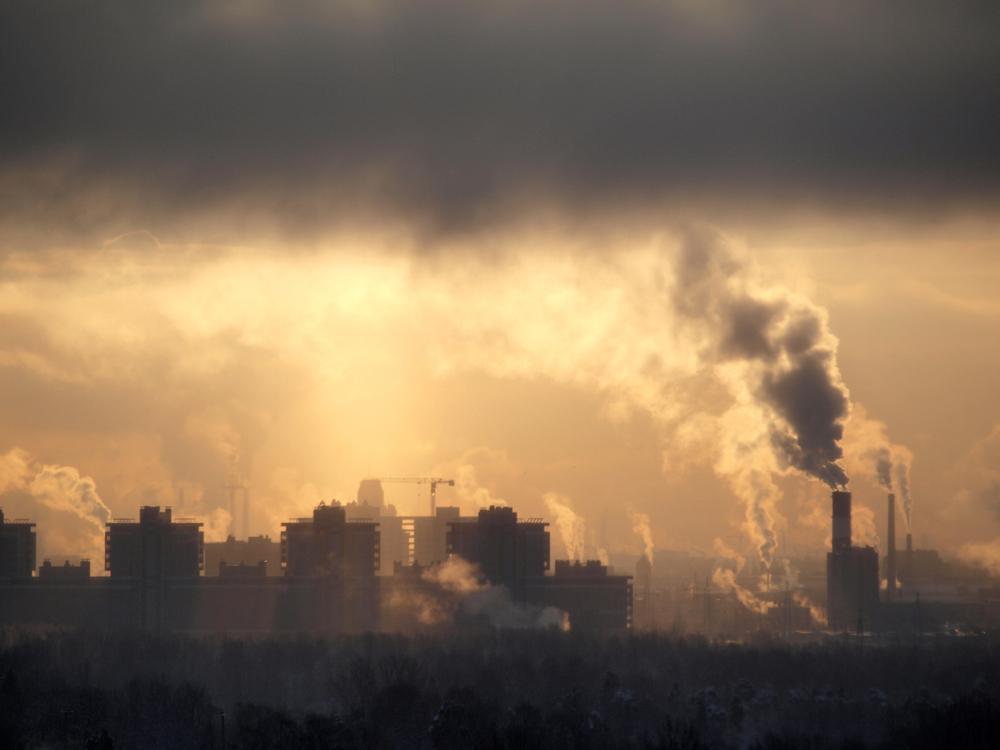 Pencemaran udara sebabkan 1 dalam 7 kes baru diabetes