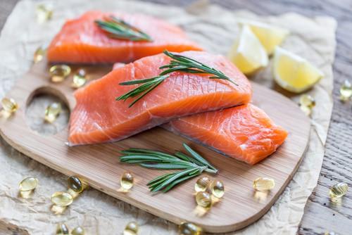 Benarkah Ikan Dapat Megurangkan Risiko Strok dan Penyakit Jantung?