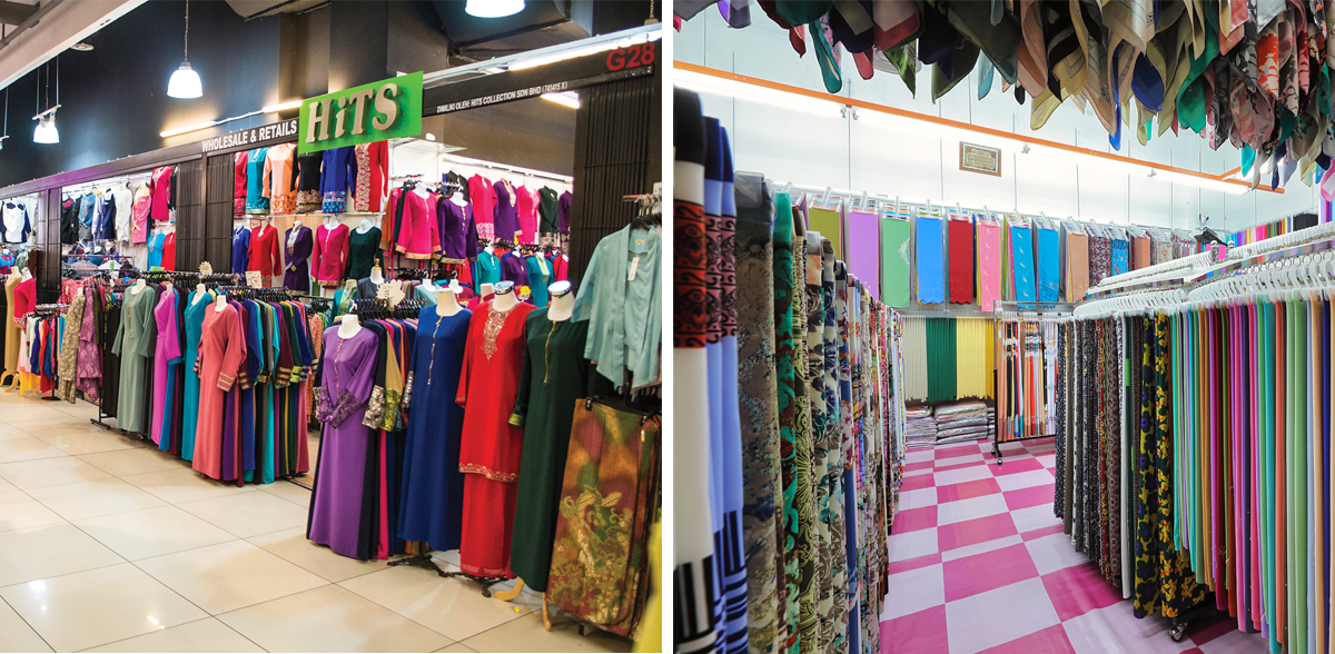 Kwc Syurga Fesyen Terbesar Di Kl Untuk Sekeluarga Voiz Malaysia