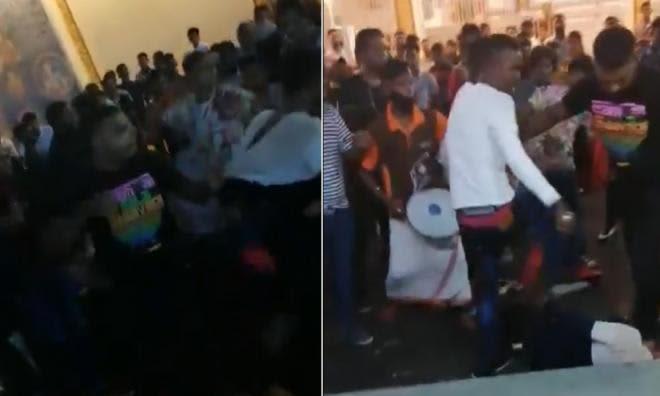 Polis nafi pembunuhan di kuil Sungai Petani