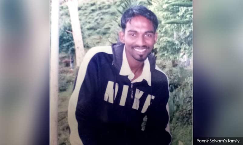 Rakyat M'sia buat rayuan hukuman mati di S'pura