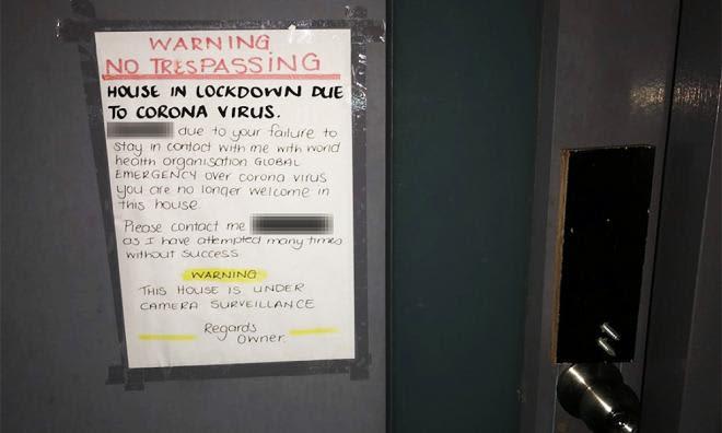 Covid-19: Pelajar Malaysia dihalau dari rumah sewa di Australia