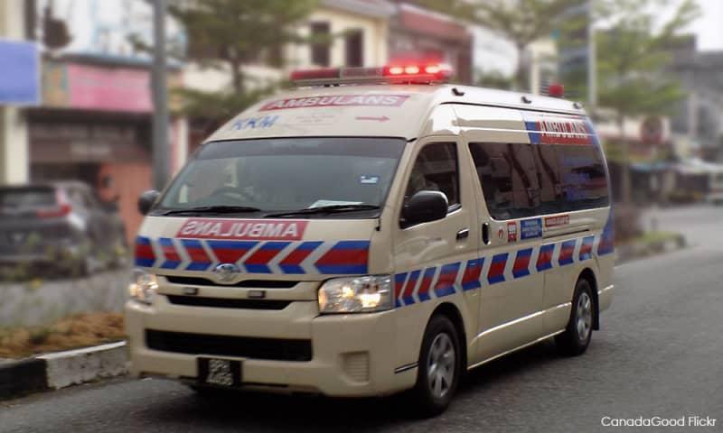 Pelajar dibawa ke hospital sebab disyaki hidap penyakit berjangkit – Kesihatan Johor
