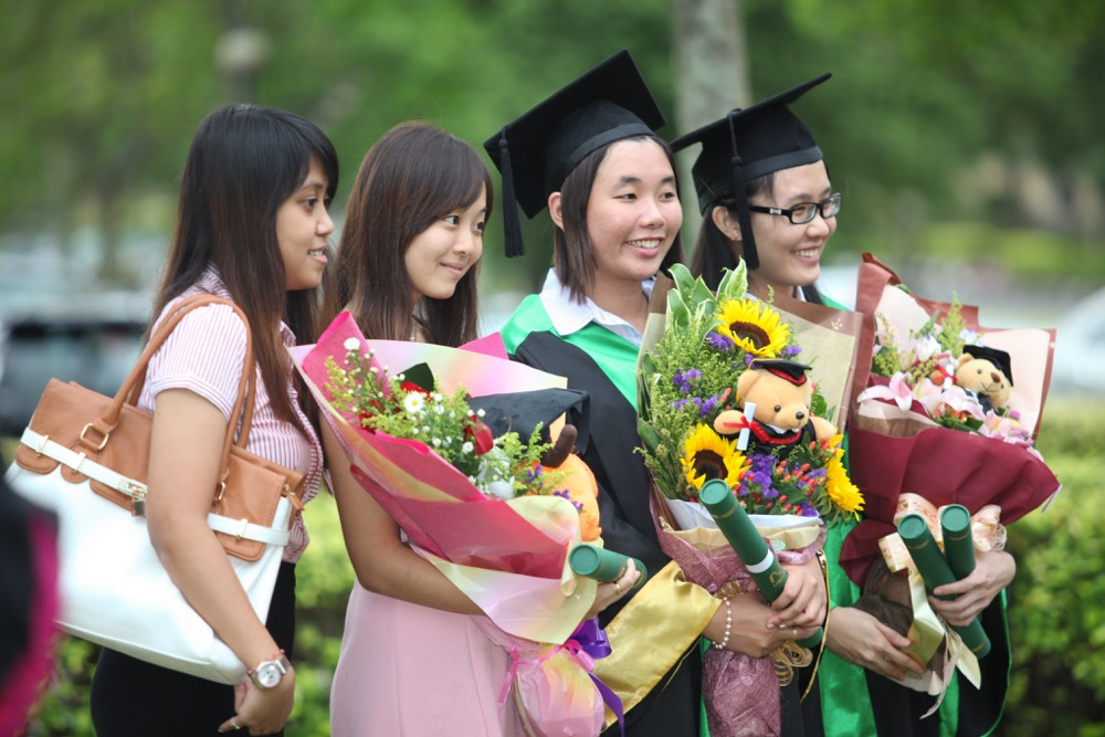 Easing the financial burden of higher education