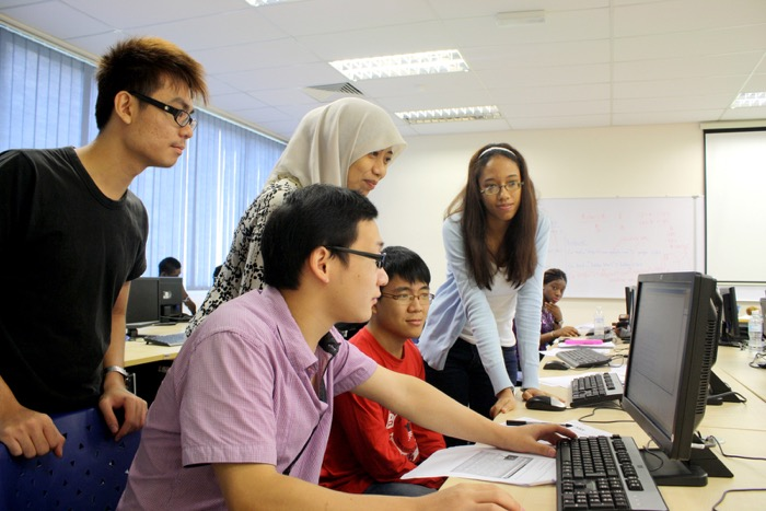 Nilai University Meeting Demands of ICT Industry