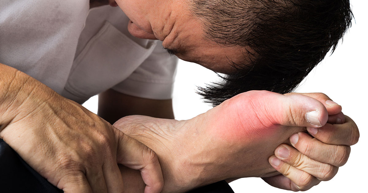What's Gout? Can we prevent it?