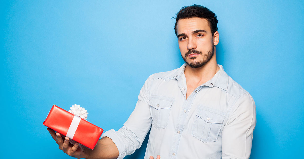 5 Christmas gift ideas for your boyfriend