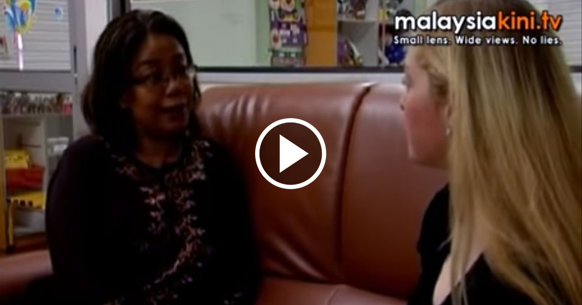 Tackling baby-dumping in Malaysia