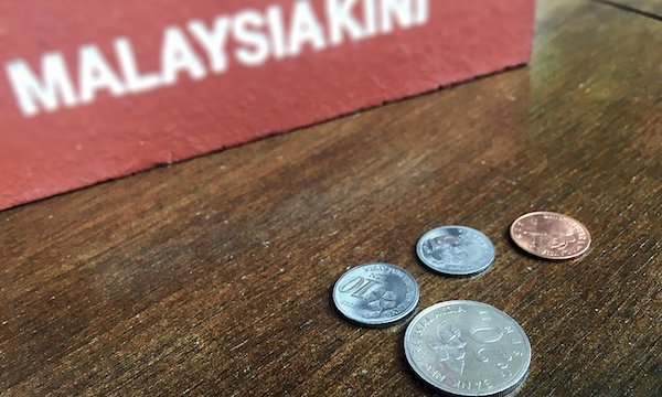 How 36 sen can give you an independent, unvarnished view of Malaysia