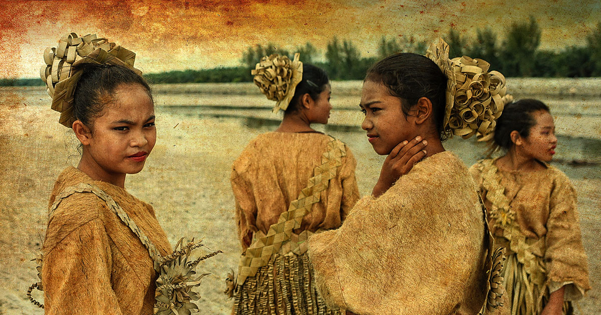 Breaking Orang Asli stereotypes