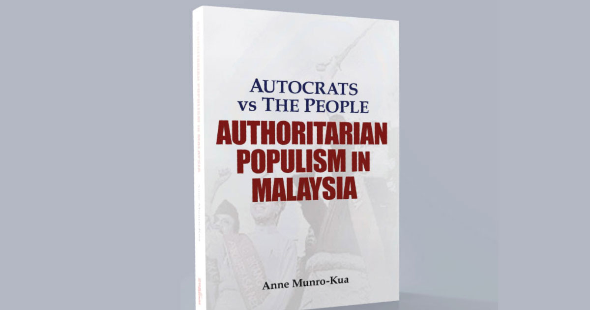 Autocrats vs The People: Authoritarian Populism in Malaysia