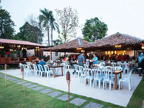 Experience Kelantan in the city at Warung Kita