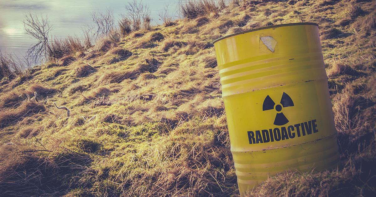 Is Lynas' handling of radioactive wastes satisfactory?