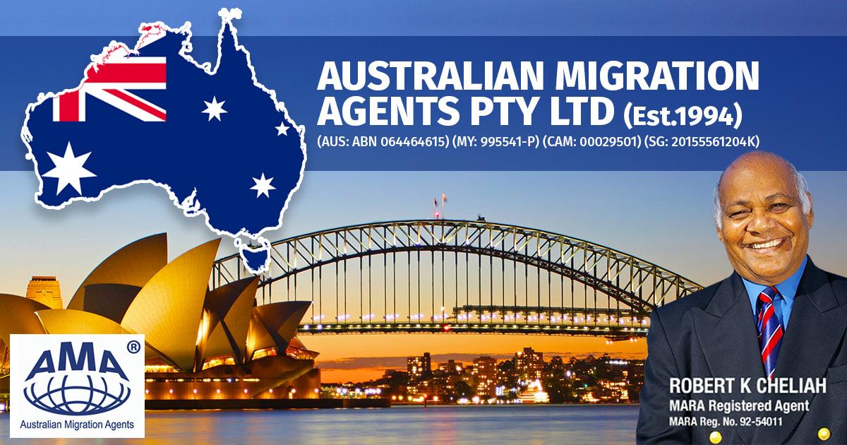 FREE Seminar: Australia Business Opportunity & Business Visa