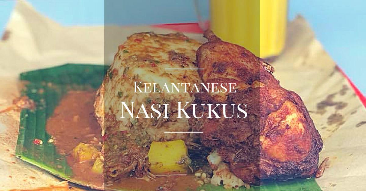 Mamatok's secret ayam berempah recipe winning over the Klang Valley