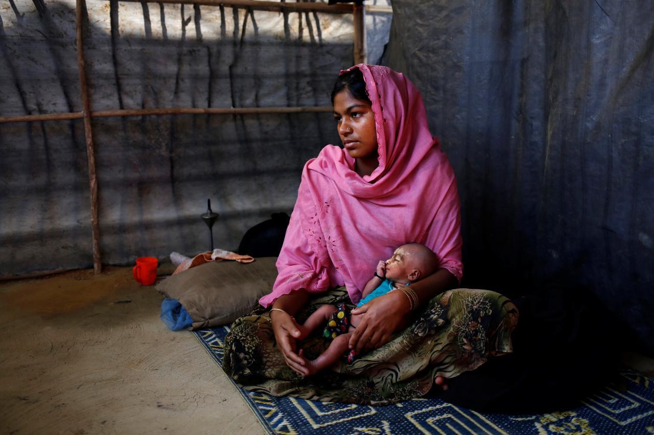 Saving Asia's Mothers