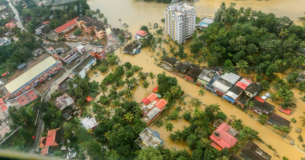 India should accept disaster assistance