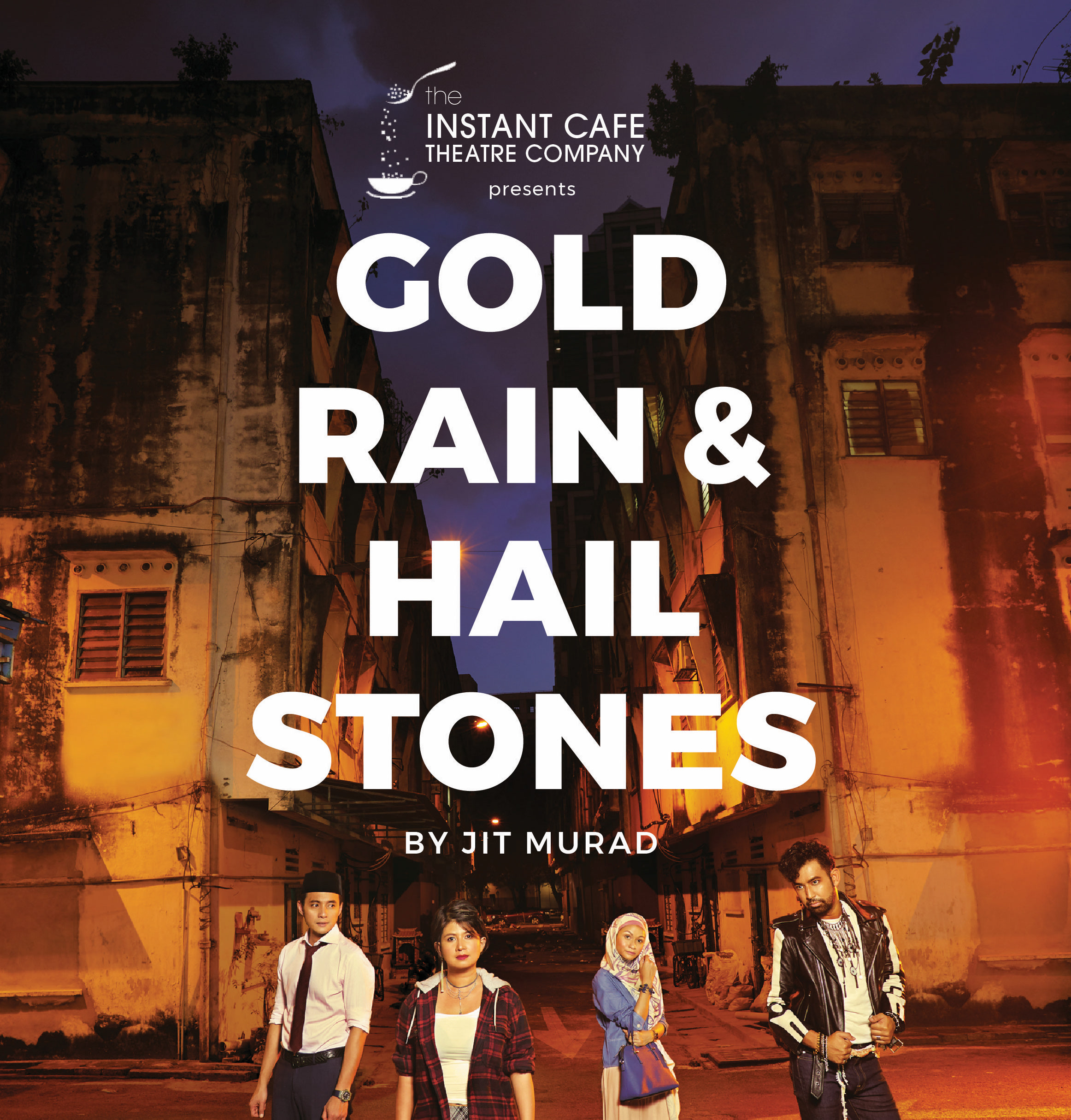 Gold Rain and Hailstones kicks off ICT 30th anniversary