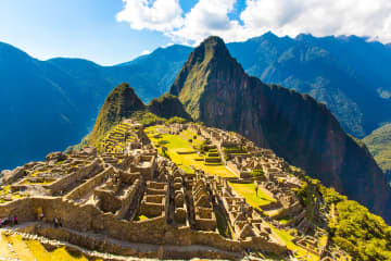 Peru to plant one million trees around Machu Picchu