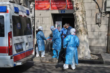 China to bring overseas Wuhan citizens back to virus-hit city