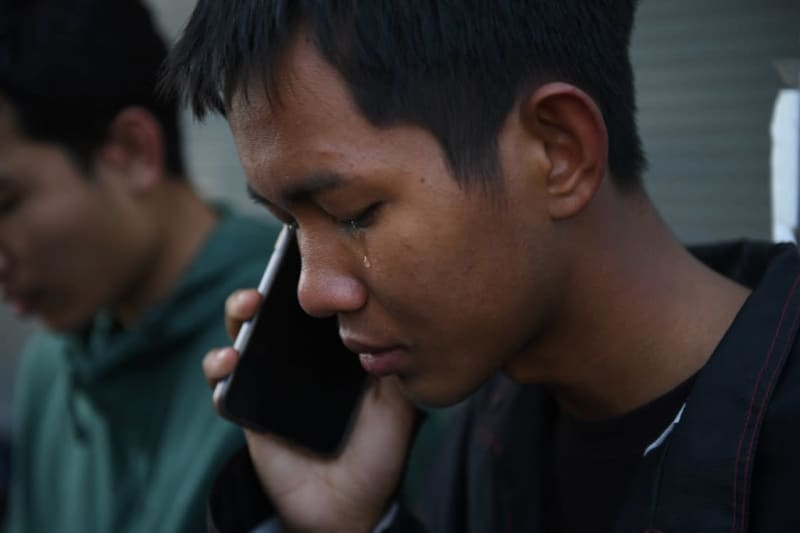 Thai city holds vigil for 29 victims of 'unprecedented' mass shooting