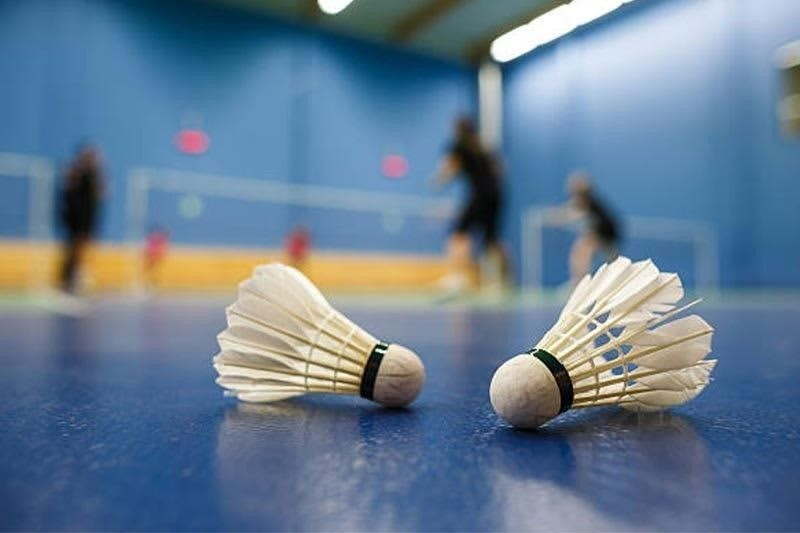 Asian badminton pushing through