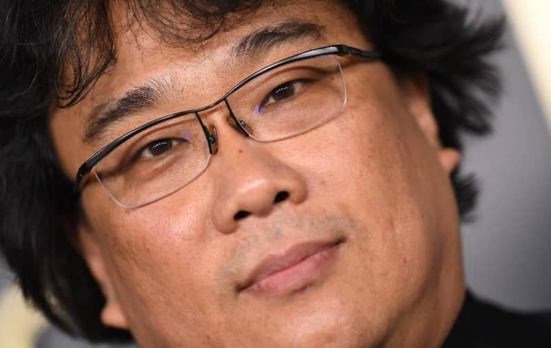 Bong Joon-ho: South Korea's boundary-pushing satirist