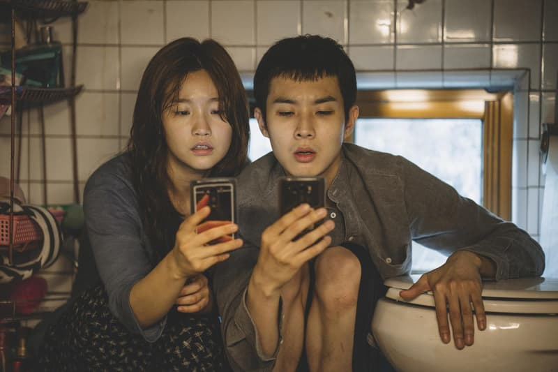 How Oscar-winner 'Parasite' reveals gold spoon and dirt spoon class divide in South Korea