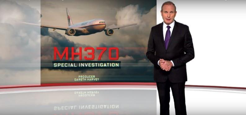 MH370:特别调查(一)
