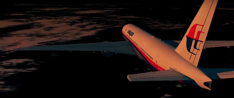MH370:特别调查(二)