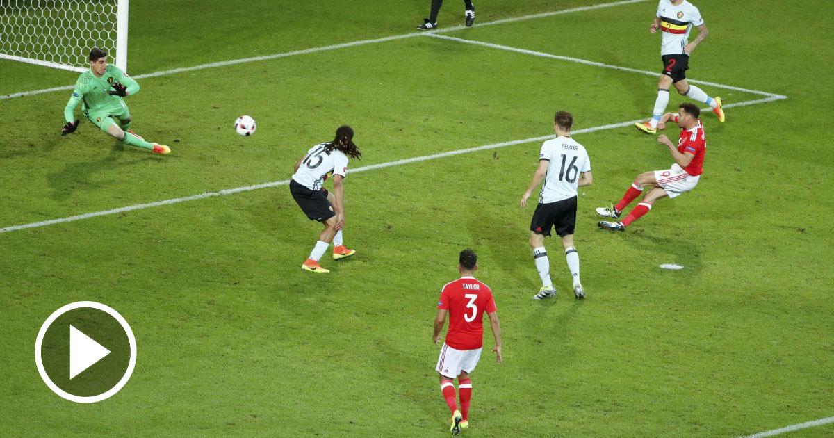 观看所有入围2016国际足联普斯卡什奖的进球片段