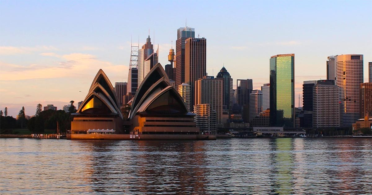 海外投资计划开放,澳大利亚已准备好迎接更多大马投资者