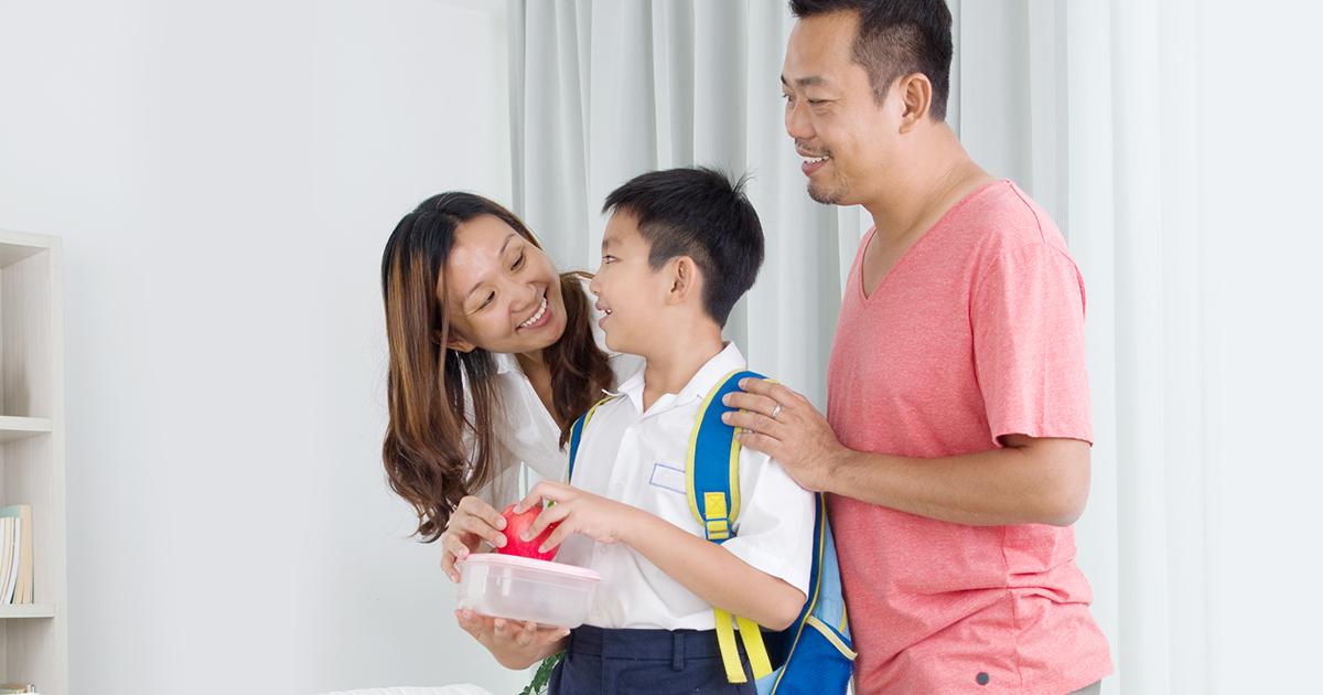 为了孩子的教育,你会避免怎么做?