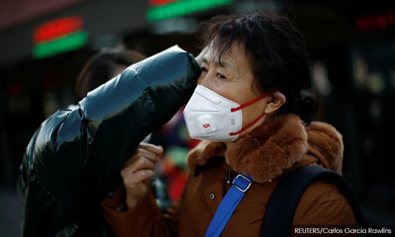 中国武肺死亡病例增至361宗,超越沙士事件